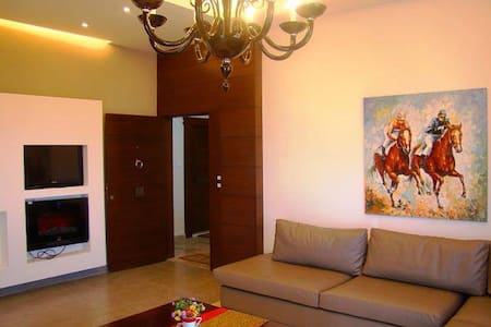 Furnished apartment downtown Byblos - Beirut - Apartamento