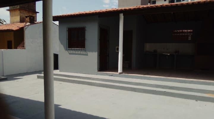 Casa Salinas/PA