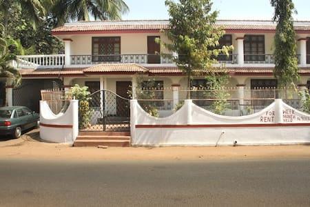 Luxury Villa in Panaji, North Goa - Taleigao