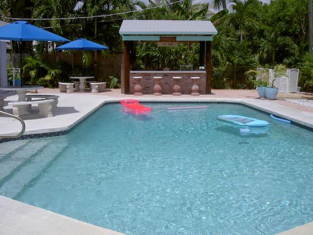 Heavenly Tropical Paradise # 2