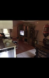 House near premium outlets & mall 1bed & airmatres - Land O' Lakes