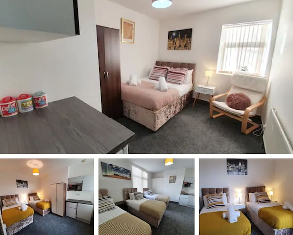 Luxury House Stay for Large Groups and Families