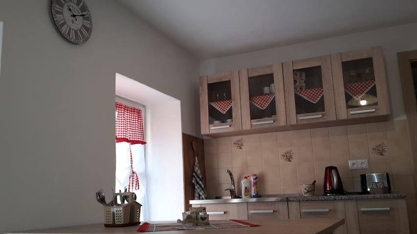 Vila Park VYHNE SLOVAKIA apartment