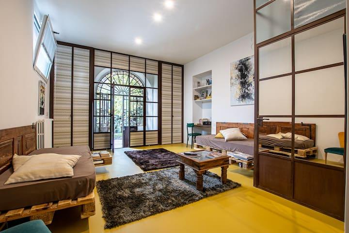 le case di palu-settimo vittone appartamento