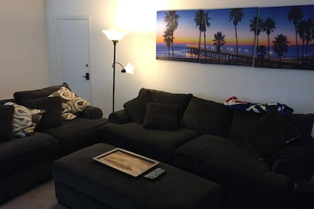 Private Room 2 min from Beach - Redondo Beach