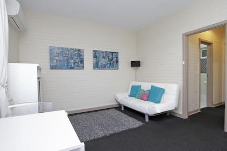 CBD living, looks and location!! - East Perth