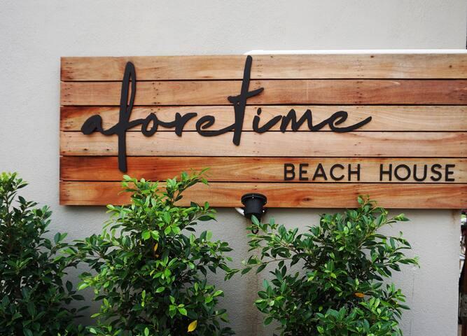 AFORETIME BEACH HOUSE