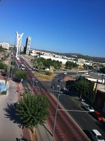 Nice shared flat - Castelló de la Plana - Altres