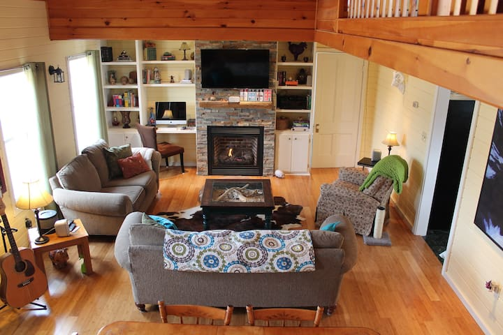 Beautiful country charmer - North Rustico - House