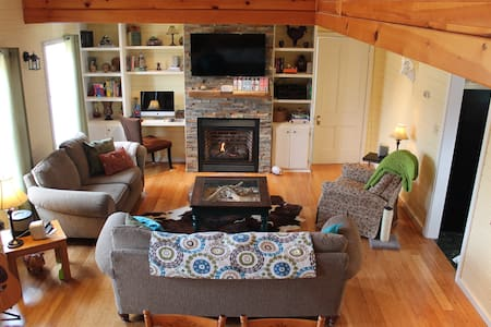 Beautiful country charmer - North Rustico - Rumah