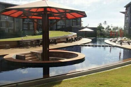 All modern facilities included at THE REPLAY SAMUI - Ko Samui - Flat