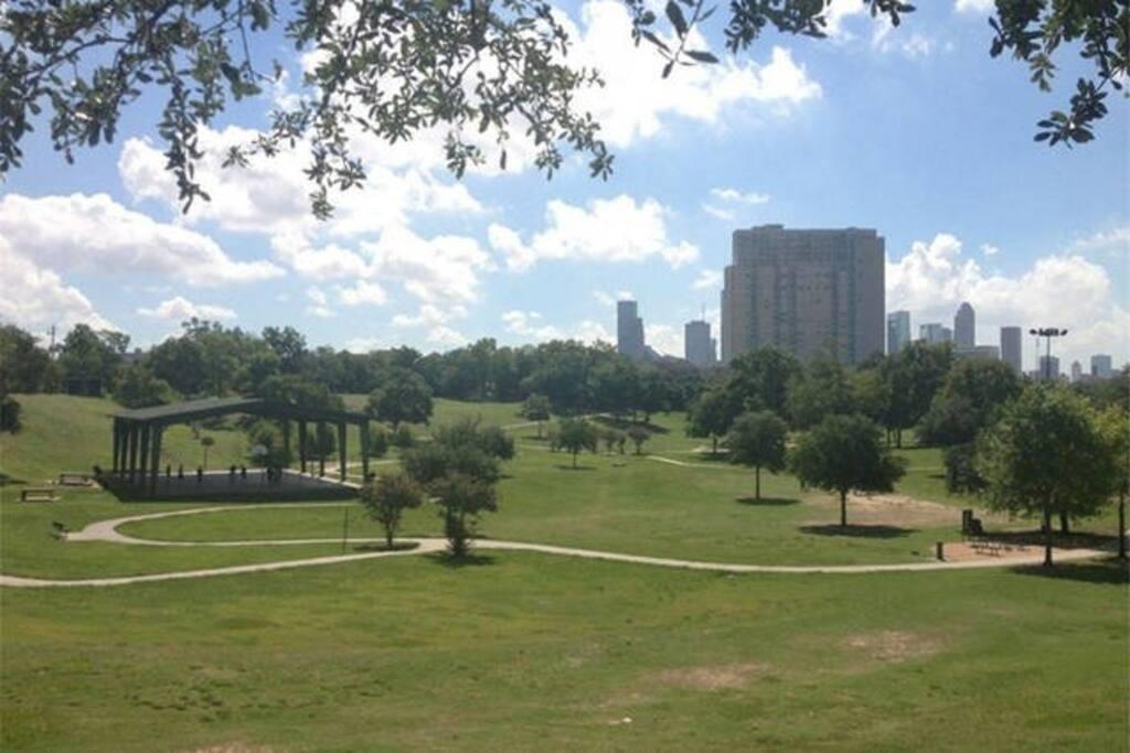 Spott's Park