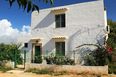 Charming Sicilian Farmers Cottage
