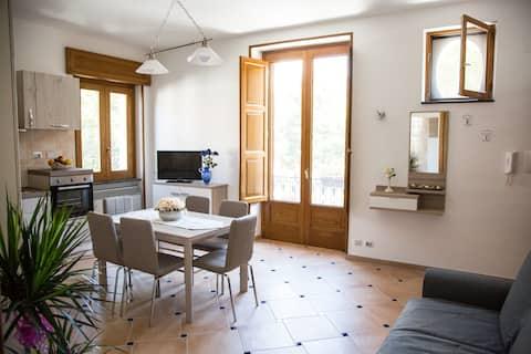 Maison Naclerio - Apartment