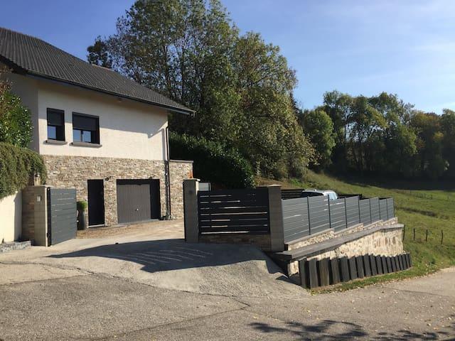 Bel appartement proche d'Annecy lac ses montagnes