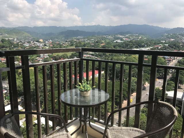 BR - Azalea Place Condo With Nice View Balcony