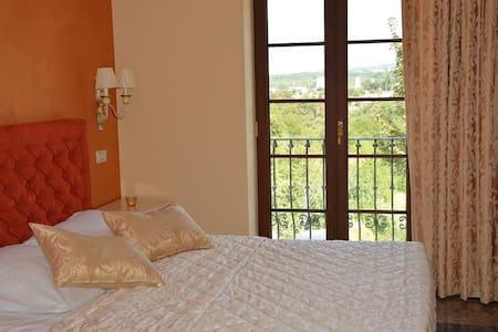 Stella - elegant room in Buje - Buje