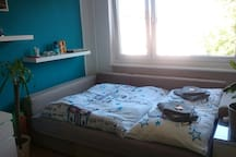 Private room in Berlin (Lichtenberg)