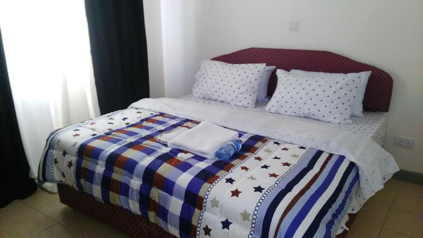 Sterling 2 bedroom Apartment - Nairobi - Apartamento