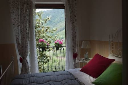 LE BUCOLICHE - Pellezzano - Bed & Breakfast