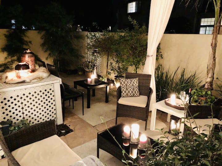Great Romantic  Entire home  in Irvine
