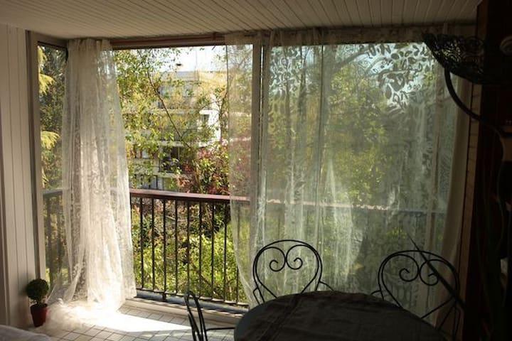 Appartement 80m2 - Proche Versailles - Fontenay-le-Fleury