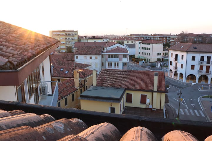 Marisa House - Adventurous Moments from Venice - Oderzo - Byt