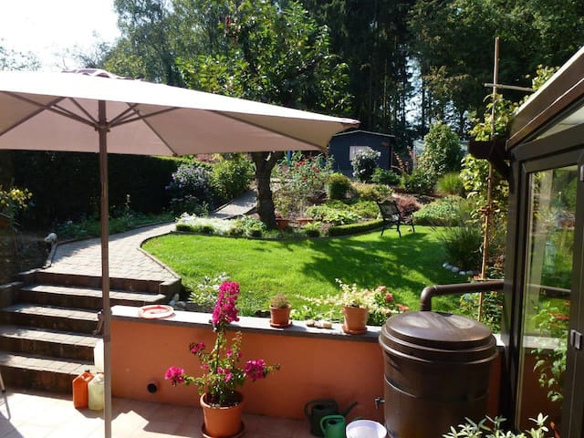 Maison de charme proche des centres touristiques - Wavre