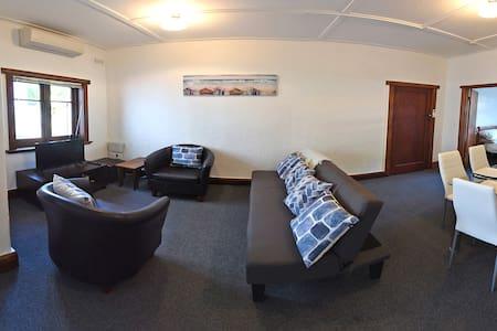 Lynton apartments - 南霍巴特(South Hobart)