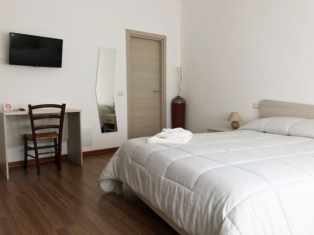 SAVA Bed and Breakfast - Stanza 3