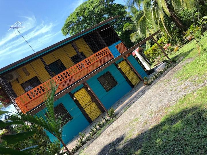 Casa Caribeña (Puerto Viejo Talamanca)