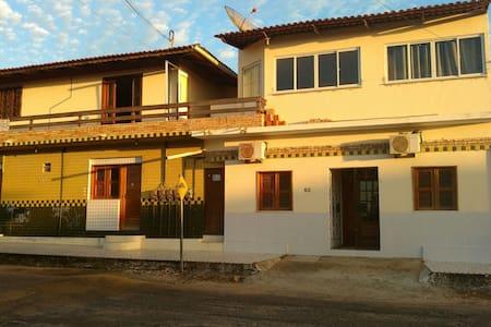 Apartamentos Mobiliados - Paracuru