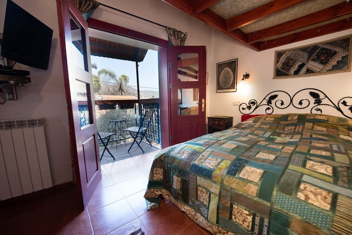 Villa Tehila- double room (#2)