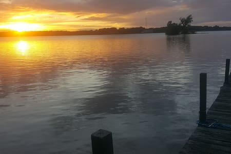 Lake Milton Ohio Vacation Rental Getaway
