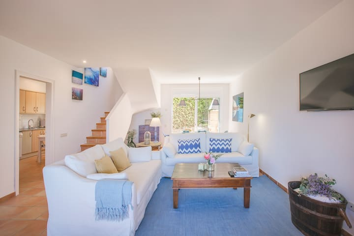 Spectacular views and comfort in Begur