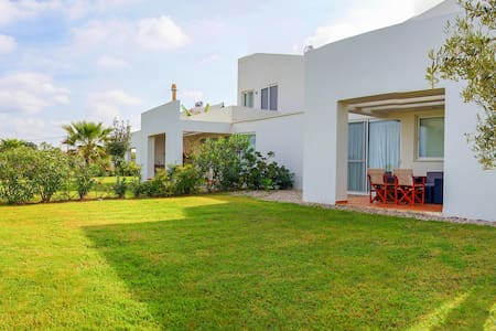 Holiday cottage with 2 bedrooms on 84m² in Kyllini