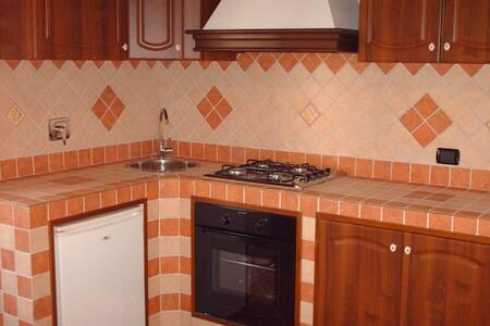 Appartamento romantico per due in Toscana