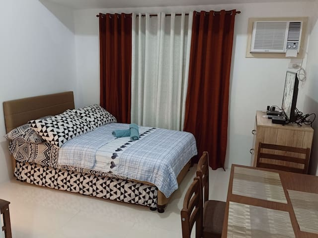 Studio 2309 - Grand Riviera Suites