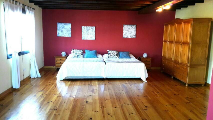 Villa Tahiche 2 - Tahiche - Apartment