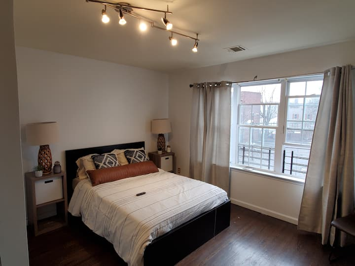 Snug and Homely Private Room awaits you