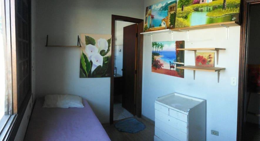 Ensuit room in Sao Paulo