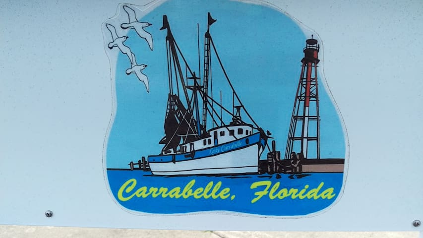 Our Carrabelle