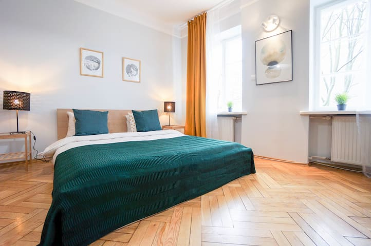 FRETKA Studio Apartment Old Town