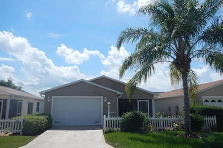601828 - Richland Road 654 - The Villages