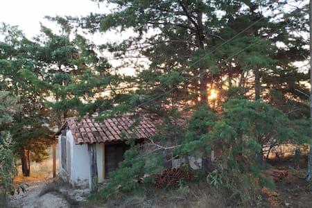 Chalé du Lobo - Ibitipoca, MG
