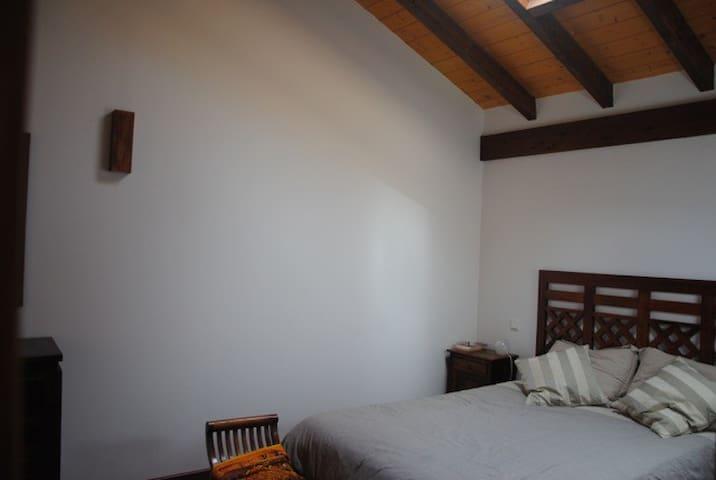 Casa independent a la Cerdanya - Angoustrine-Villeneuve-des-Escaldes