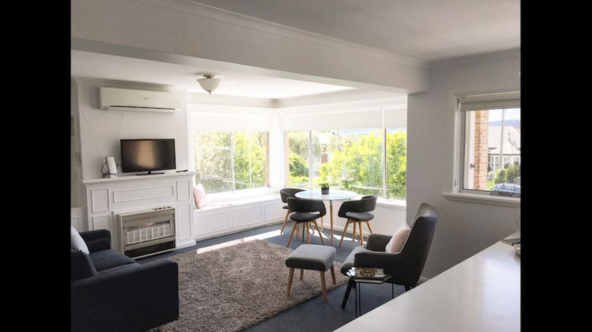Elphin Apartments - Launceston - Apartamento