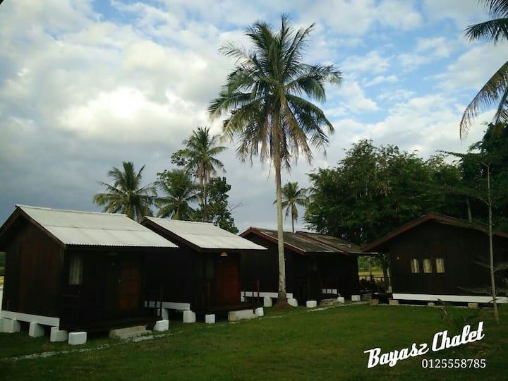 Langkawi Chalet