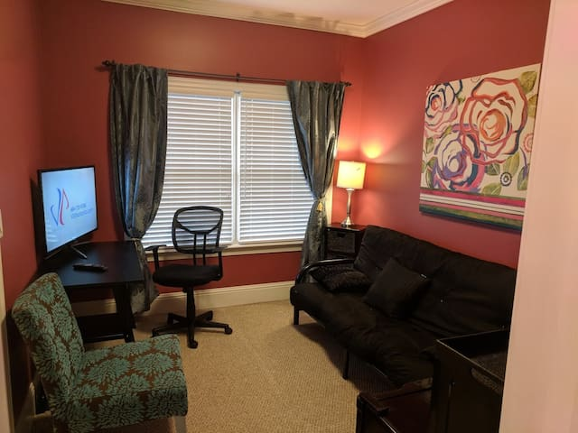 Great Location Suite close to everything Atlanta!
