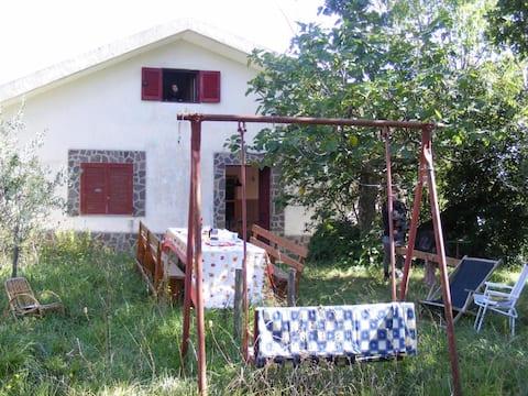 La casetta panoramica